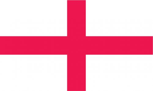 England St. George Flag Top quality