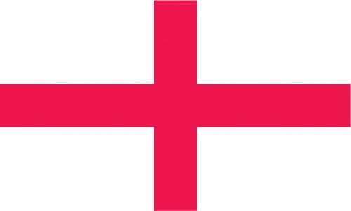 England St. George Flag Top quality