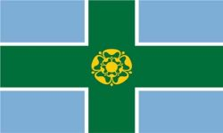 Buy Derbyshire flag
