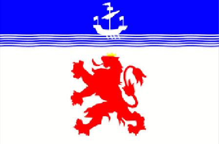 Devon lion flag for sale