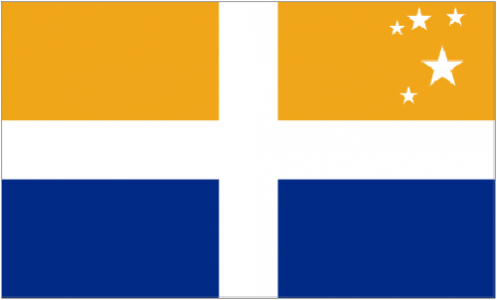 Isles of Scilly Flag