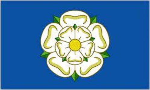 New Yorkshire flag
