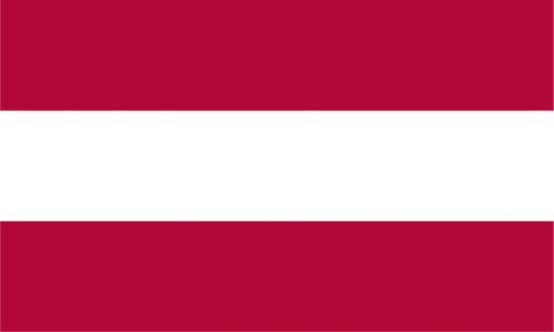 Austria Flag 5ft x 3ft-0
