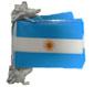 Argentina bunting
