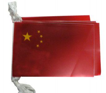 China bunting