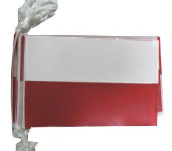 Poland bunting