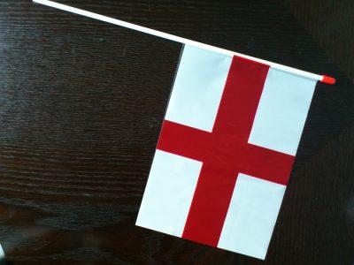 England handwavers