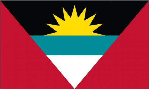 Antigua & Barbuda Flag 5ft x 3ft-0