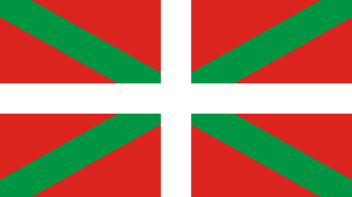 Basque flag
