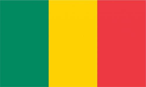 Mali Flag 5ft x 3ft -0