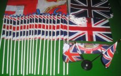 Queen's Jubilee House Party