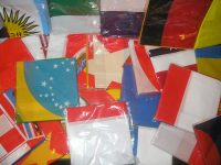 Mixed flags on special offer