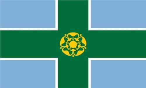 Buy Derbyshire flag