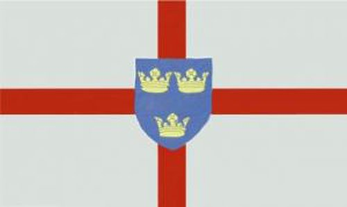 East Anglia Flag for sale