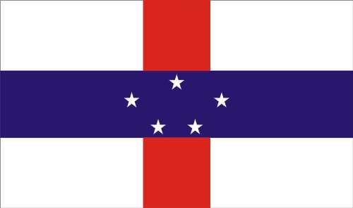 Netherlands Antilles flag