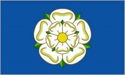 New Yorkshire flag