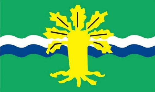 Nottinghamshire flag