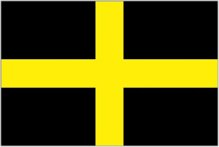 St David's Flag