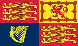 uk royal standard