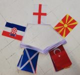 European Championship Football: Summer 2021